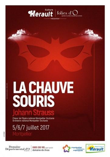 CHAUVE SOURIS-A3