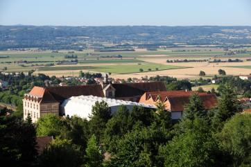 Chateau Louis XI (c)Festival Berlioz_B.Moussier 2