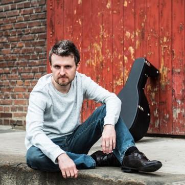 Le fascinant Michał Gondko, luthiste accompli