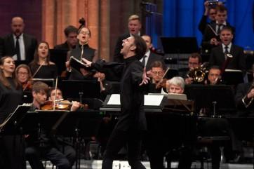 Bach et Berio en ouverture du Festival de Saint-Denis