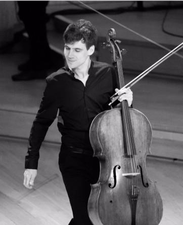 Victor Julien-Laferrière le jeune vainqueur du premier CMIREB violoncelle