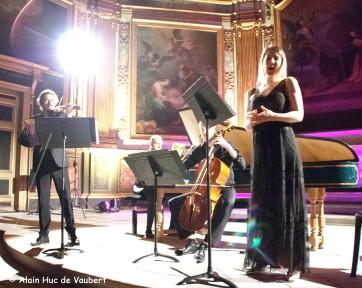 Le Concert de l'Hôtel Dieu