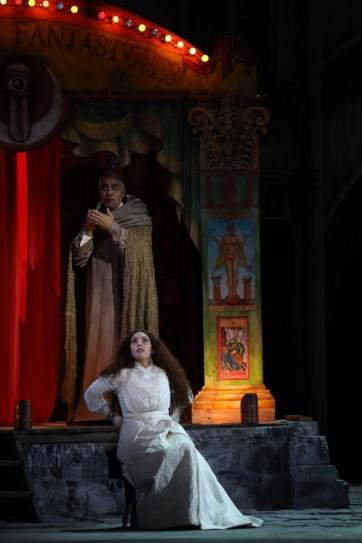 Les Contes d'Hoffmann 11 © Arnaud Hussenot - Opéra-Théâtre de Metz Métropole