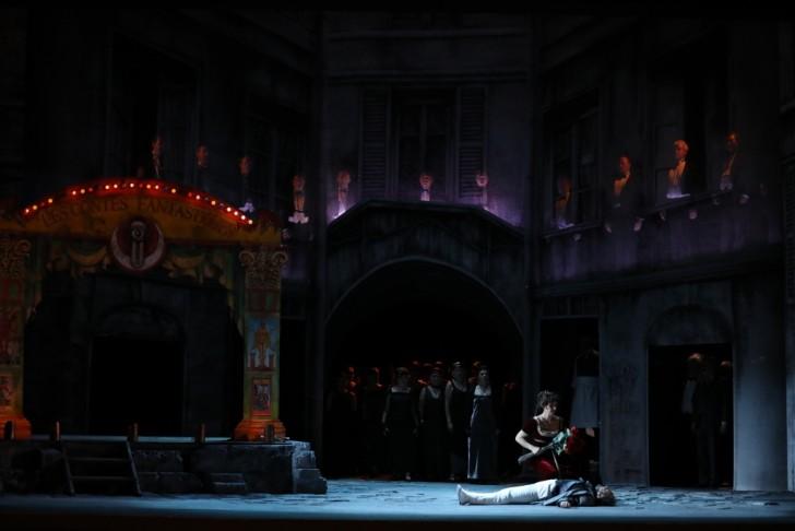Les Contes d'Hoffmann 15 © Arnaud Hussenot - Opéra-Théâtre de Metz Métropole