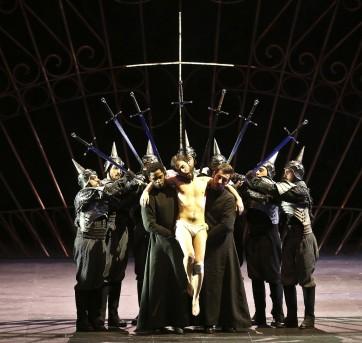 Macbeth à Turin, l'admirable Verdi d'Emma Dante
