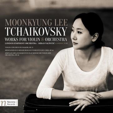 Moonkyung Lee Tchaikovski
