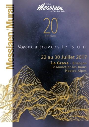 festival messiaen 2017