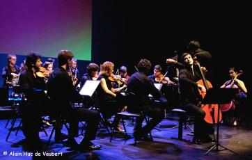 1er cto violoncelle Haydn