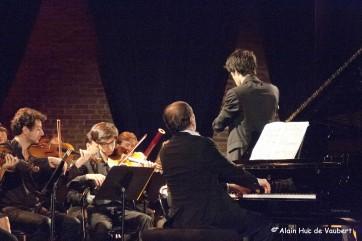 23e concerto Mozart