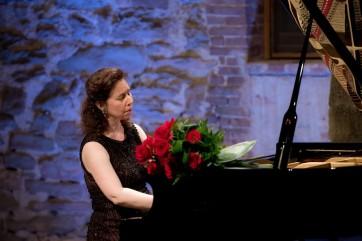 Angela Hewitt 2017 (c) Lorenzo Dogana