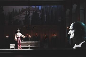 Festival de Spolète, Don Giovanni
