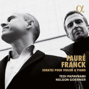 Faure Franck Papavrami Goerner