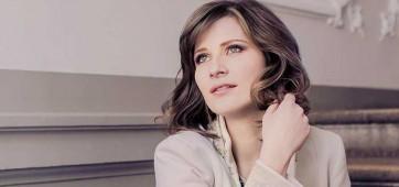 Lisa Batiashvili, violoniste de la couleur