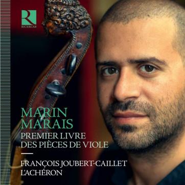 Marin Marais_Premier livre de pièces de viole_L'Achéron_François Joubert-Caillet