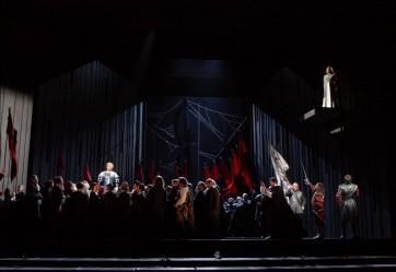 L'Otello hors-style de Jonas Kaufmann au Royal Opera House