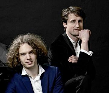Le duo Lorenzo Gatto – Julien Libeer sur les cimes beethovéniennes