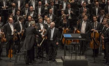 Wiener Philharmoniker Bernard Haitink,Dirigent