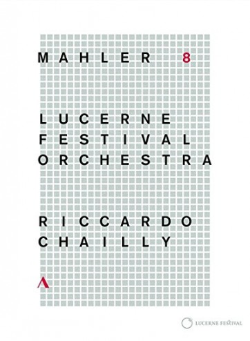 Chailly. Mahler. Lucerne