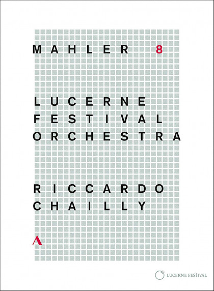 Mahler_Lucerne Festival Orchestra_Chailly