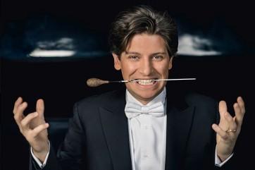 Daniele Rustioni, nouveau directeur musical de l'Opéra de Lyon