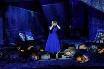 Lady Macbeth de Mtsensk ou Salzbourg nouvelle formule