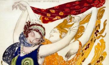 Les Ballets Russes, une révolution artistique