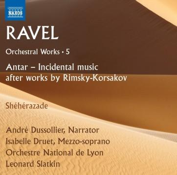 CD Ravel