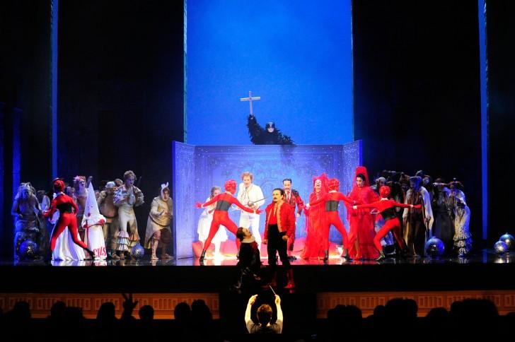 Don Giovanni à l'Opéra de Vichy photo Victoria PULIDO2