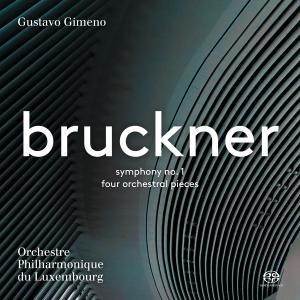 Gustavo Gimeno. Bruckner