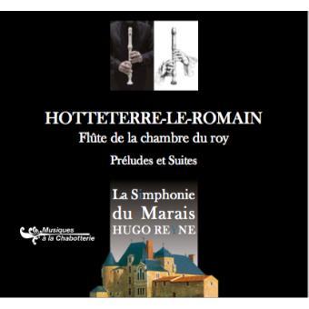 Hotteterre-Preludes-et-suites