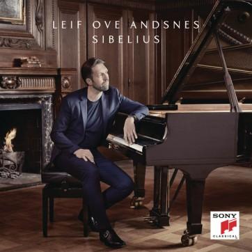 Leif Ove Andsnes sibelius