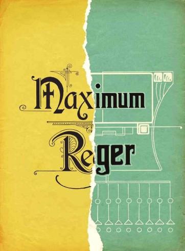 Maximum_Reger