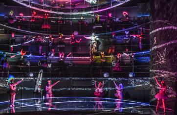 Un nouveau Parsifal entre tradition et modernité à Hambourg