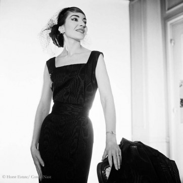 Les enregistrements disparus de Maria Callas
