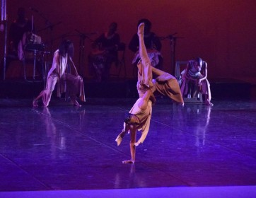 Colectivo Danza Region © DR