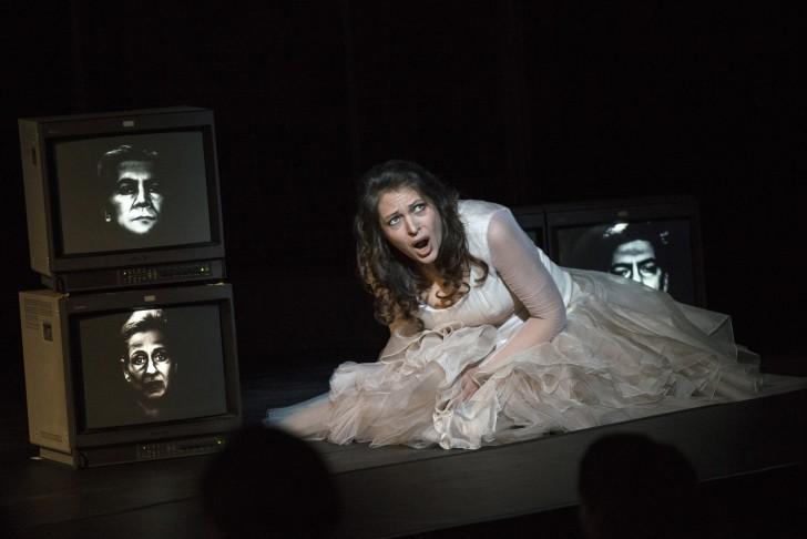 Deutsche Oper Aida