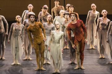 Le Royal Ballet rend hommage à Kenneth MacMillan