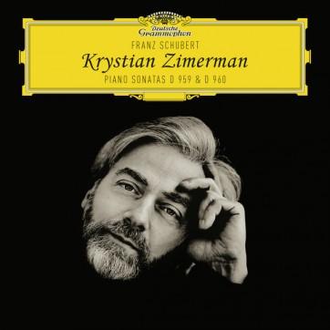 Krystian Zimerman schubert