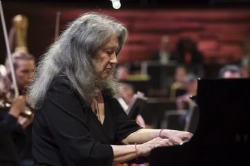 Martha Argerich 2