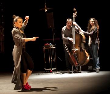 Rocio Molina projette le flamenco dans l'intime