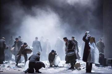 De la maison des morts selon Chéreau, enfin à l'Opéra de Paris