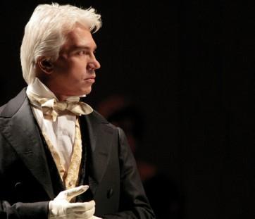 Dmitri Hvorostovsky, le baryton de l'âme russe