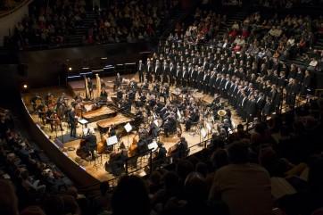50 ans de l'orchestre de Paris- Le 01/11/17-Philharmonie-