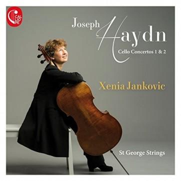 Xenia Jankovic