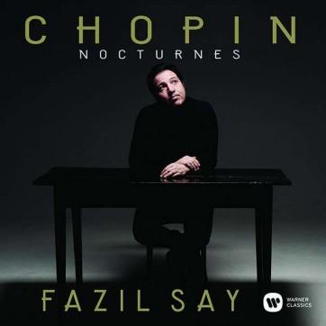 chopin fazil Say