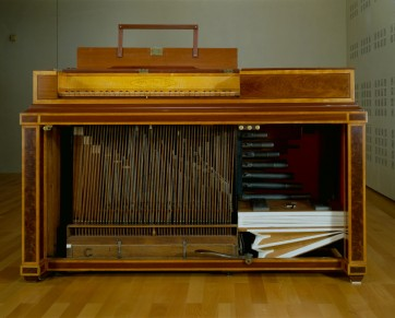 piano carré