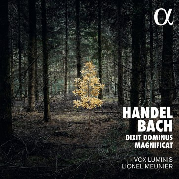 Bach Haendel_Vox Luminis