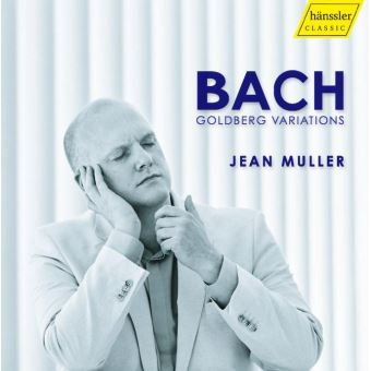 Bach-Variations-Goldberg