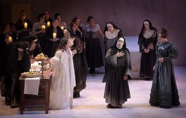 Le Comte Ory à l'Opéra Comique : cadeau de fin d'année