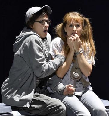 Opera Nationa de Lorraine, Hansel et Gretel